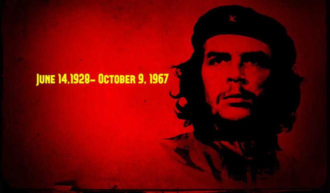 Che Guevara: The Iconic Fashion Icon