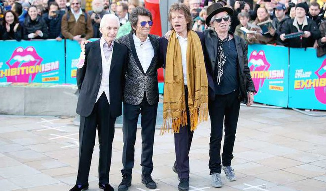 Rolling Stones To Roll Again