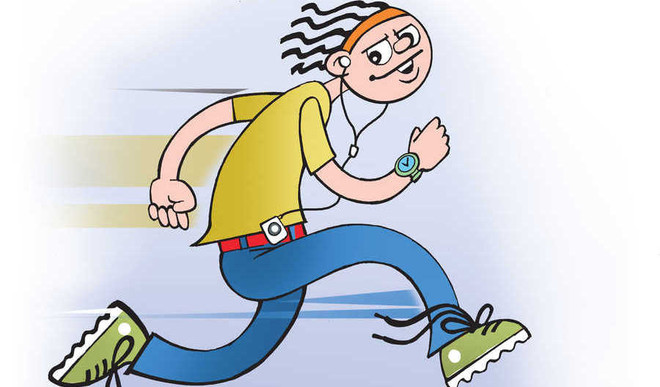 Khushii's Wellness Tips