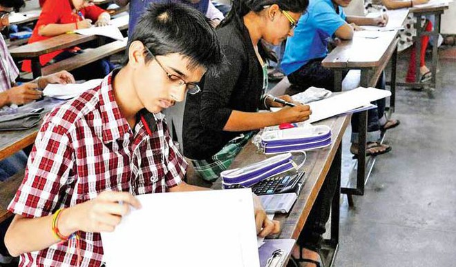 How To Attempt English Core Class XII Paper