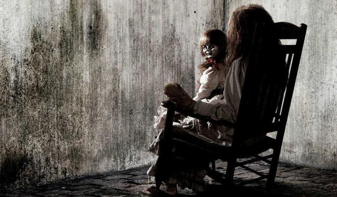 Watch: Why Do We Enjoy Watching Horror?
