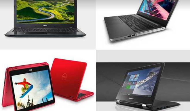 8 Hot Laptops Under Rs 35,000