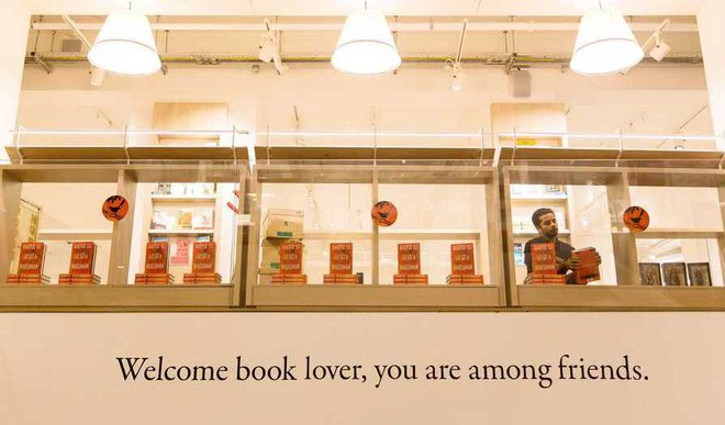 Why Are Our Bookshops Vanishing
