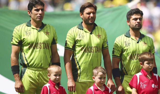 BCCI Wants Series With Pak: PCB
