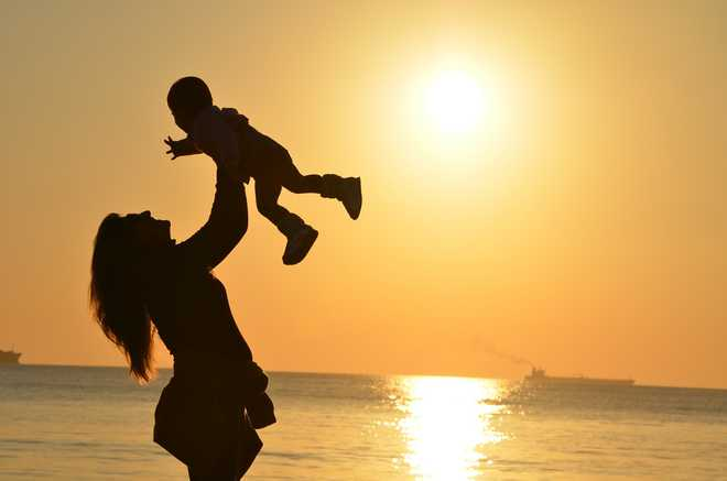 Dhwani's Poem On Mother