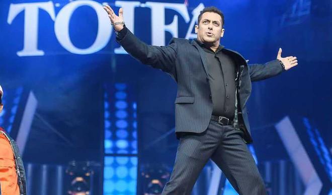 7 Quintessential Salman Dialogues