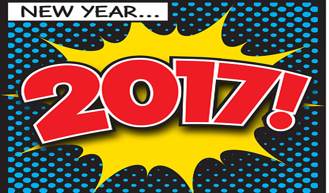 Post Your New Year Greetings Here...