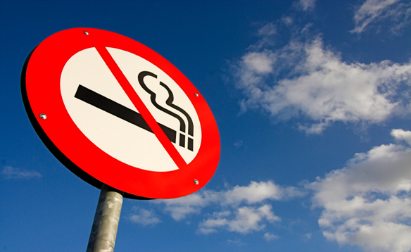 Saaem: Should Smoking Cigarettes Be Banned?