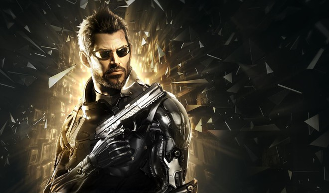 'Deus Ex: Mankind Divided' Launching In India On August 23