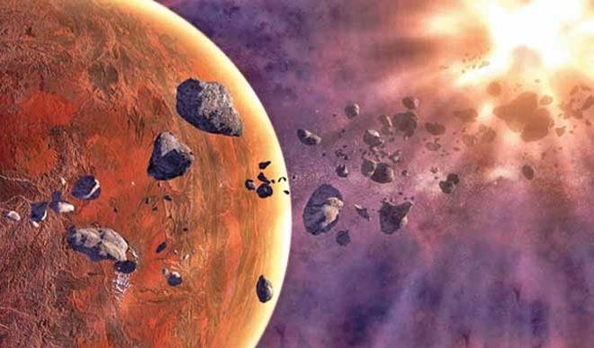 Can Humans Successfully Mine Asteroids?