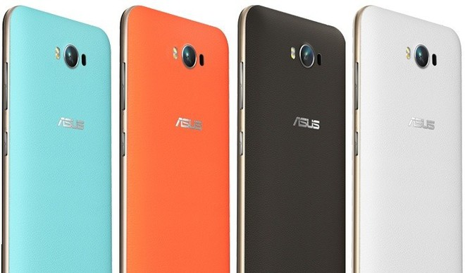 Upgraded Asus Zenfone Max With 5.5-Inch Display Launched Starting At Rs 9,999