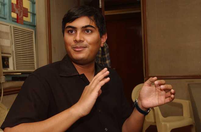 Be Sceptical On The Web: Ankit Fadia