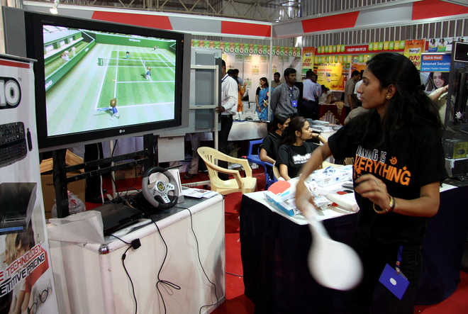 Gaming Not A Cure To Depression: Study