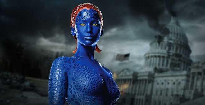 5 Actress Behind The Masks