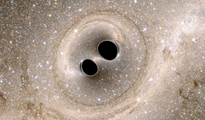 Einstein 2.0: Gravitational Waves Detected For A Second Time