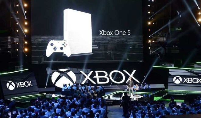 7 Reasons Why The Xbox One S Is Better Than The Original
