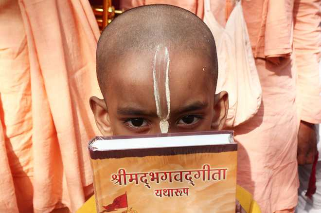Bhagavad Gita Predictions For Kaliyuga