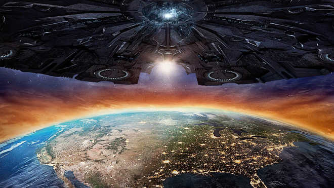 Independence Day Resurgence Has Only Gotten Bigger