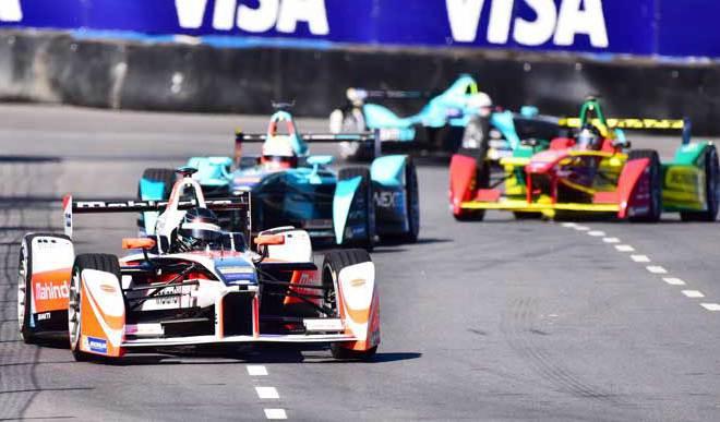 Formula E To Hold Virtual Race Next Year