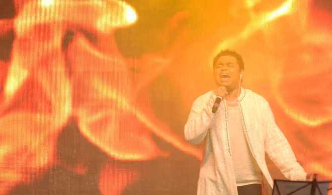 Composing Music Is Like Playing Sports, Both Are About Emotions: Rahman