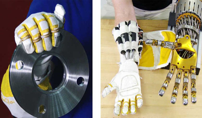 RoboGlove by Nasa To Give Better Grip To Workers