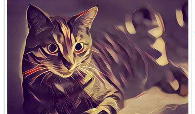 Prisma: This Mind-Blowing Photo App Makes Instagram's Filters Look So Lame
