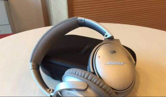 Bose QC35 Wireless Headphones Review: As good As It Gets