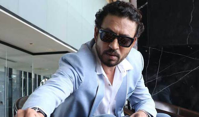 Our Youth Are Not Watching Indian Cinema, TV: Irrfan Khan