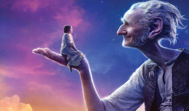 5 Giant Reasons To Watch 'The BFG'