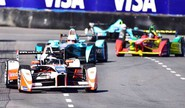 Formula E To Hold Virtual Race Next Year
