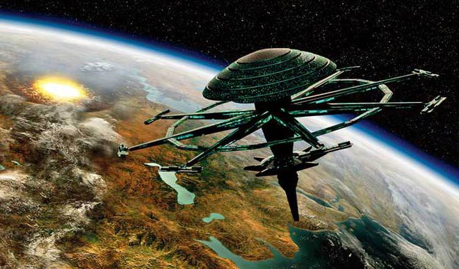 Interstellar Travel: The Tecnology That Will Make It A Reality