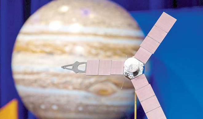 Juno Set To Reach Farthest Point In Its Jupiter Orbit