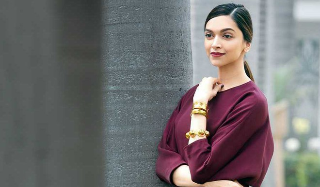 The Secret Of Deepika's Fitness