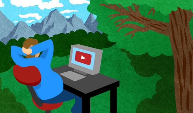 Top 10 YouTube Channels to Inspire You to Get Outside