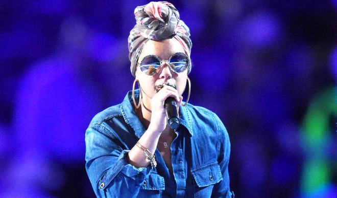 Music Can Change A Kid's Life: Alicia Keys