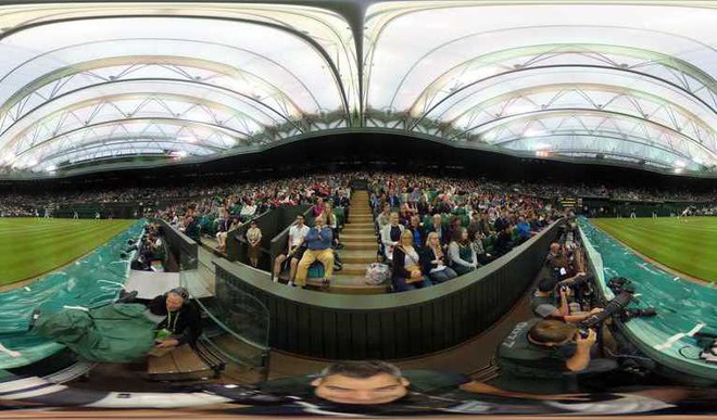 How To Post A 360-Degree Photo On FB