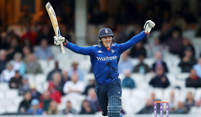 England ODI Under Scanner