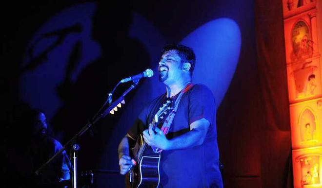 Raghu Keen To Make More Music