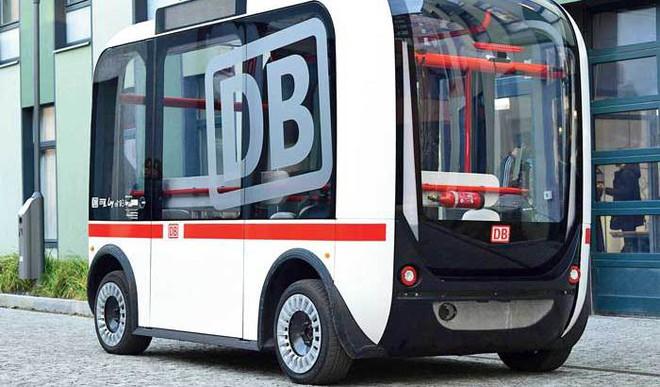 Autonomous trucks will save fuel