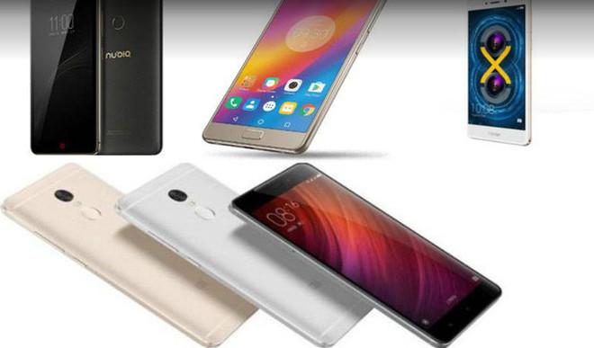 4 Upcoming Budget Smartphones