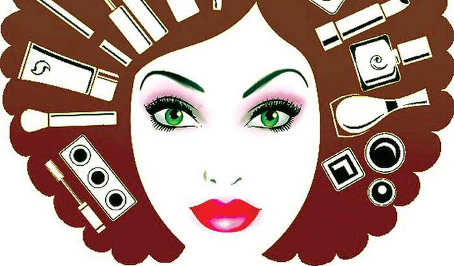 Kritika Malhotra: Outer beauty is Superificial