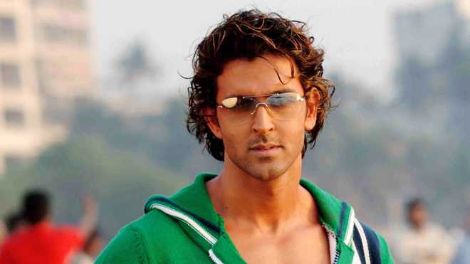 Hrithik Can't Get Over Stammering