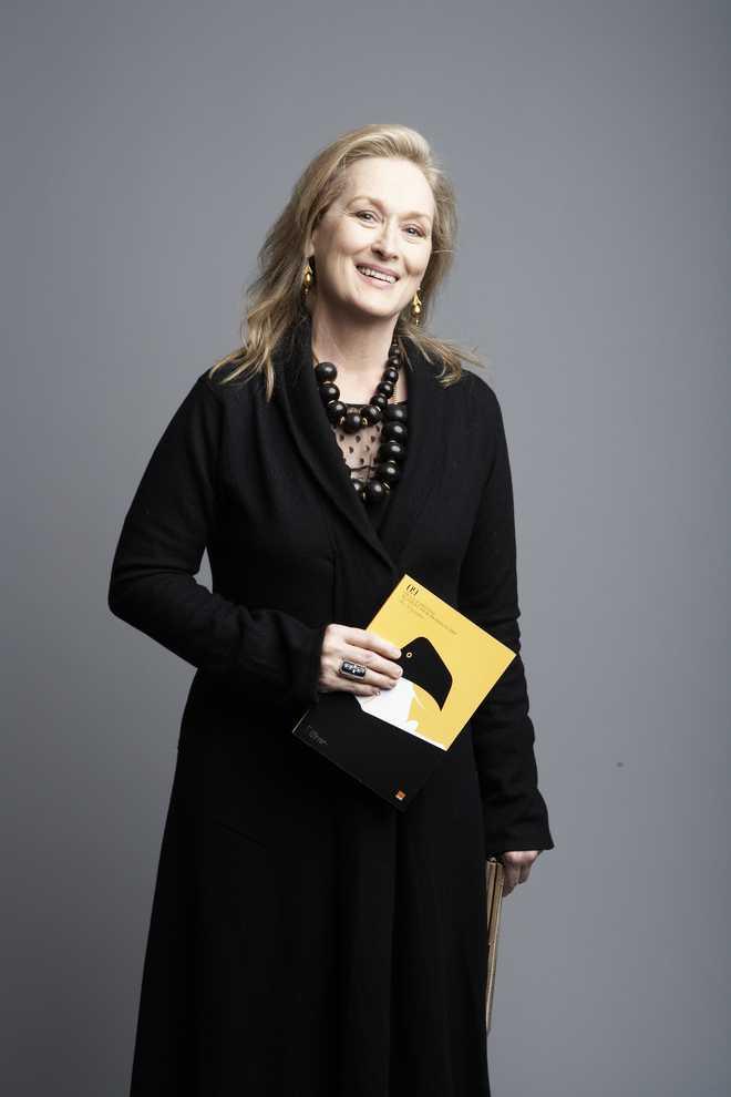 The Best Of Meryl Streep
