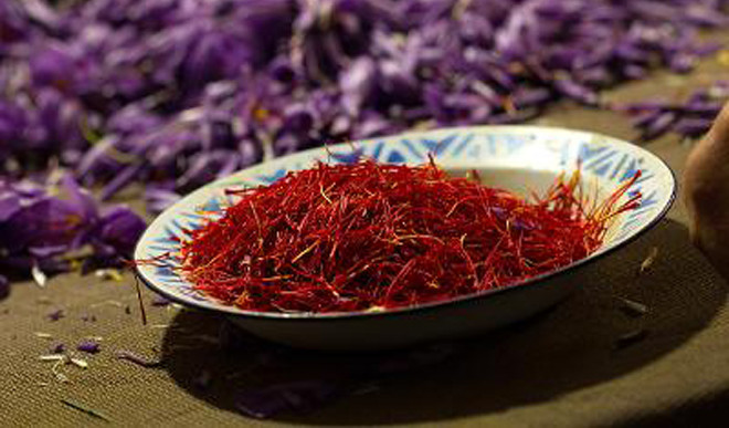 Did You Know This About Saffron?
