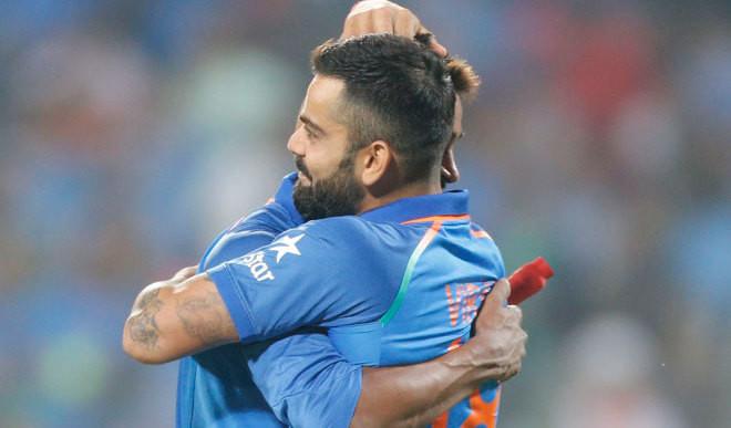 India Pull Off A Dream Win