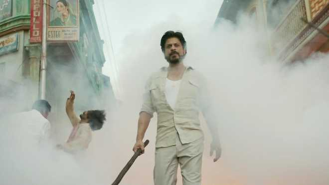Raees Is A Blockbuster Already