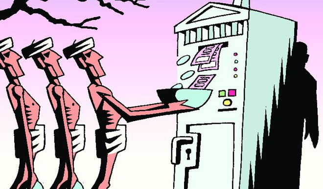 Ritvik Baweja: The Rich Continue To Thrash The Poor