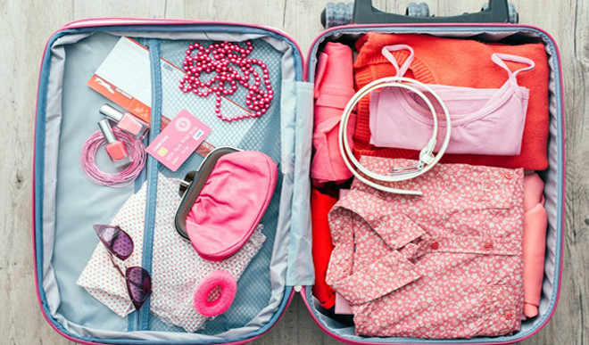 The Ultimate Travel Hacks!