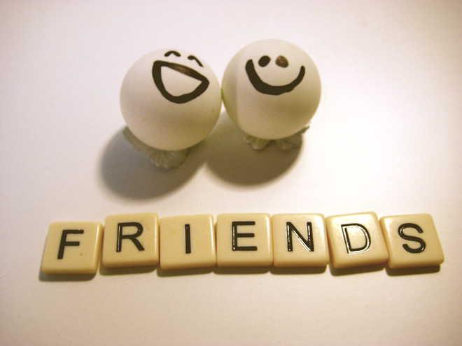 7 Secrets To Choose Your Friends