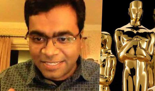 An Oscar For Tech Achievements